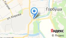 Интернет-магазин спецодежды на карте