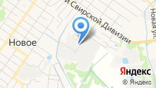 V6v8.ru на карте