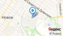 СПМК-5 на карте