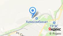 Восток-Сервис-Тула на карте