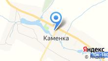 Твирова и К на карте