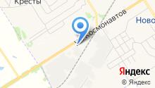 АптекАвто на карте