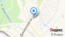 Сталь-Сервис на карте