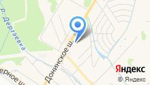 Спецмонтажкоммуникации на карте