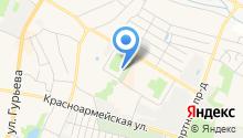 Syuzan на карте