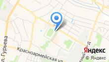 АСВ-Сервис на карте