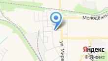 нмуп микрорайон-сервис аварийная служба на карте
