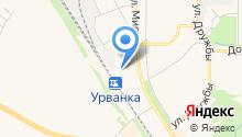 НовомосковскАвто на карте