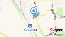 Новомосковский технологический колледж на карте