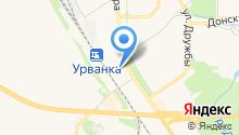 Госавтодорнадзор на карте