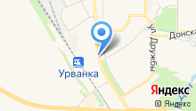 Своя пекарня на карте