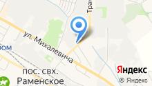 Центр-Эксперт на карте