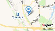 =александр= на карте