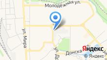 Магазин электроинструмента и сантехники на карте
