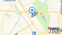Росинтел, ЗАО на карте