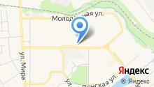 Наш Дом на карте