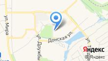 АВС Центр на карте