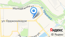 ПитСтоп на карте