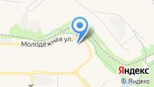 Банкомат, Среднерусский банк Сбербанка России на карте