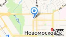Re.mont Store на карте