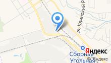 АКВА ПРОФ экспресс на карте