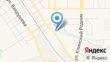ПиццСтоп на карте