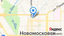 Robosmart.ru на карте