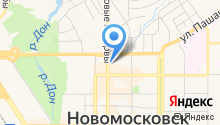 AirsoftPRO.ru на карте