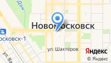 Отдел информационных технологий на карте