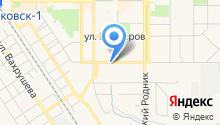 Сварка-Центр на карте