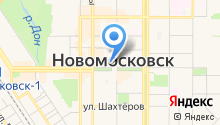 КофеMix на карте