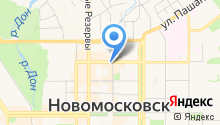 AppleRepair на карте