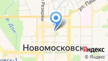 Fedor Popov на карте