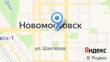 WorkShop на карте