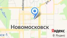 Новая жилищная компания на карте