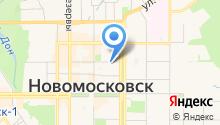 Адреналин на карте
