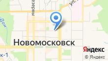 Витраж-сервис на карте