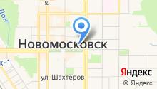 Магазин белорусской косметики и парфюмерии на карте