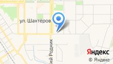 It-service на карте