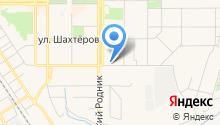 клининговая компания артсити на карте