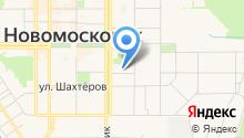 Арбитражное учреждение Тульский Областной-71 на карте
