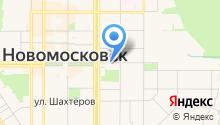 Pitsports.ru на карте