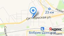 ПВИ-SERVICE на карте