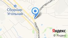 ЦентрКровли71 на карте