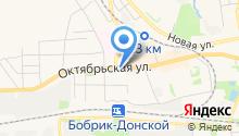 МэшинСтор на карте