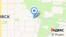 Zoddex на карте