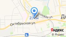 детский центр *карусель* на карте