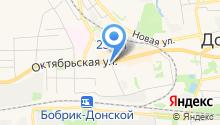 Магазин цветов на ул. Молодцова на карте