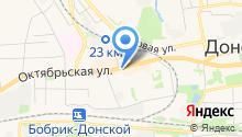 Швеймаркет на карте