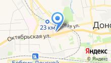 Среднерусский информационно-ресурсный центр на карте